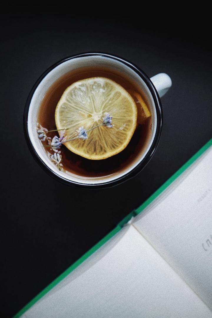 Tea darling?