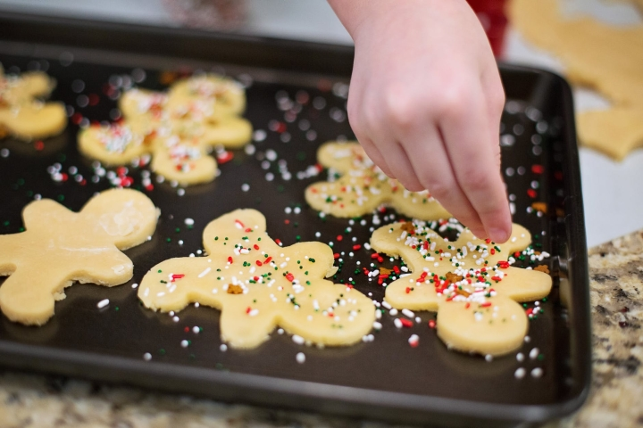 Cookies, cookies, and morecookies!!!